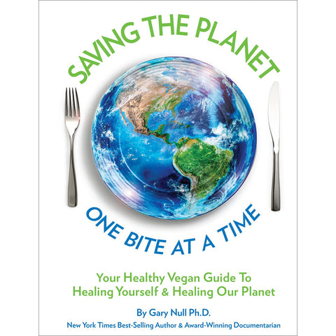 Saving The Planet Special: FREE DVD