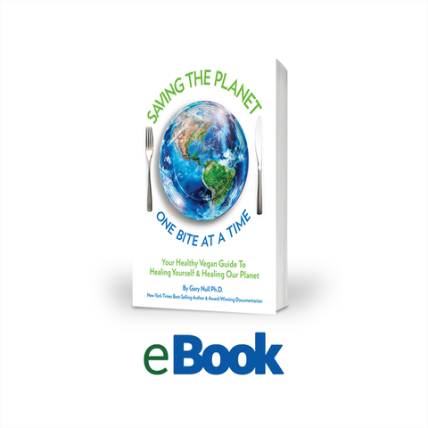 Saving The Planet eBook