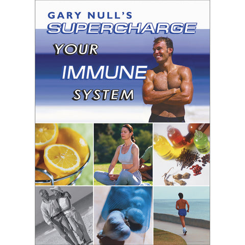 Supercharge Your Immune System DVD