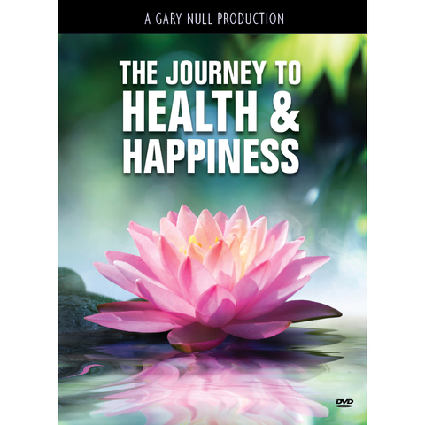 The Journey to Health & Happiness DVD