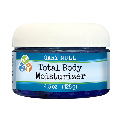 Total Body Moisturizer, 4.5 oz