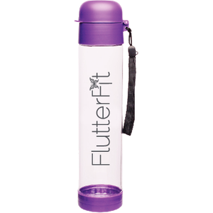 Fly Water Bottle