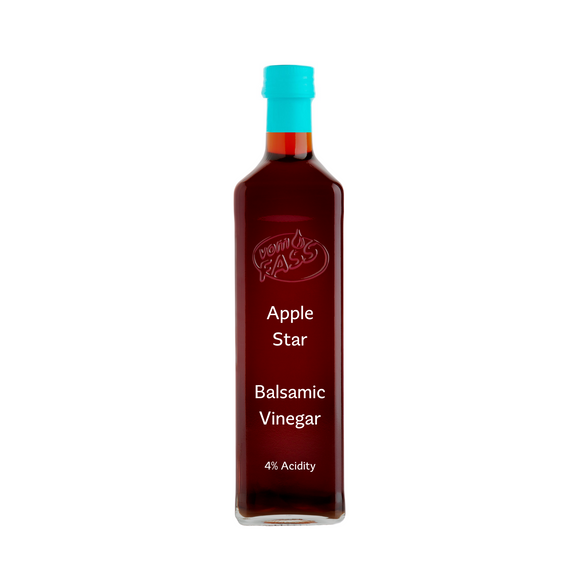 Apple Balsamic Star Vinegar