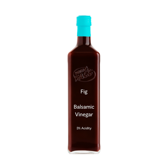 Fig Balsamic Star Vinegar