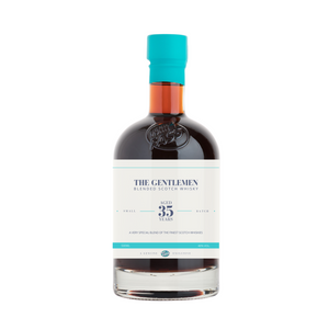 """The Gentlemen"" Blended Scotch Whisky, Aged 35 Years"