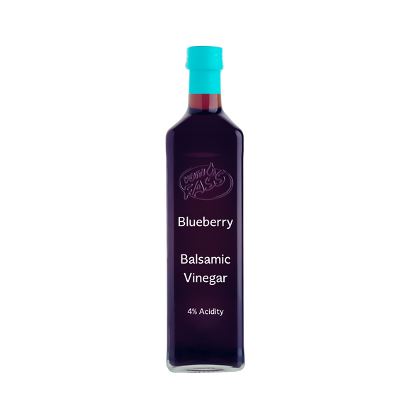Blueberry Balsamic Star Vinegar / 藍莓陳醋