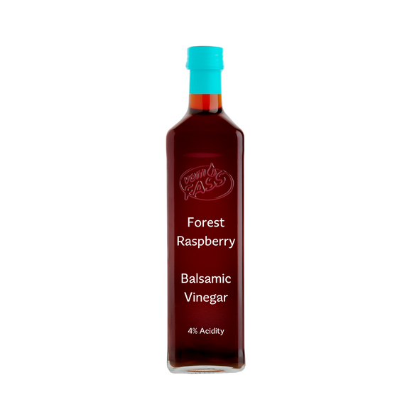 Forest Raspberry Balsamic Vinegar / 野生紅桑子陳醋