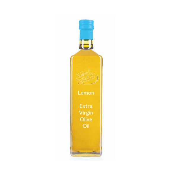 Lemon Extra Virgin Olive Oil / 檸檬 冷壓初榨橄欖油