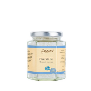 Fleur de Sel - Premium French Sea Salt