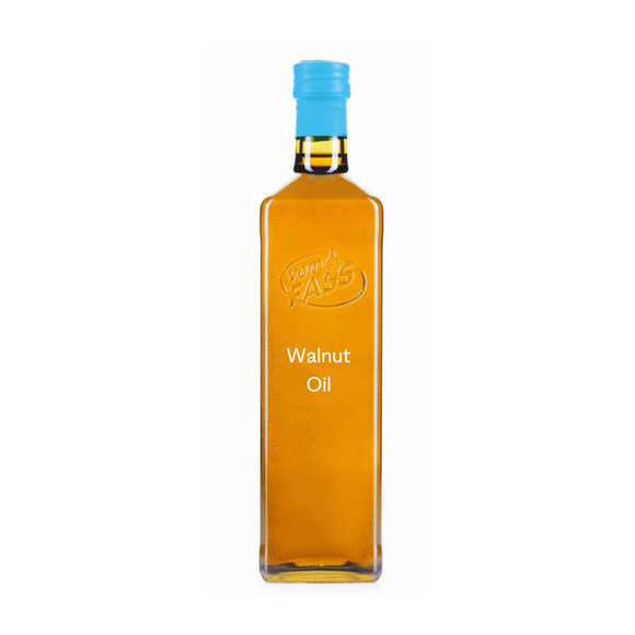 Walnut Oil /  核桃油