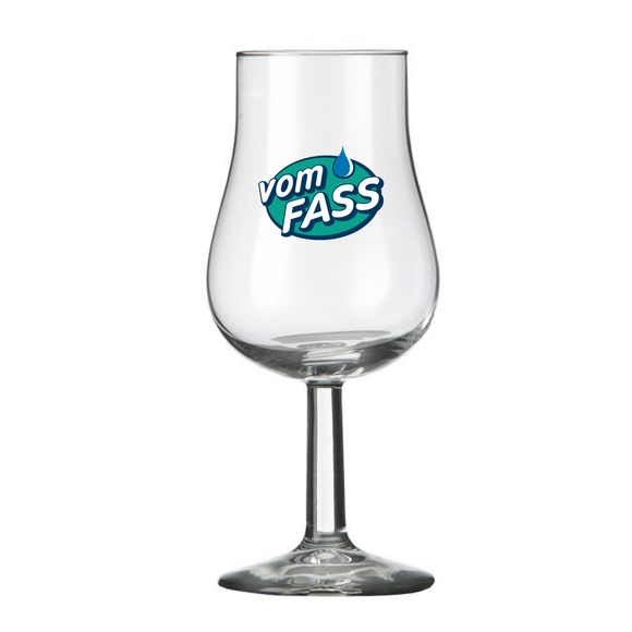 vomFASS Tasting Glass