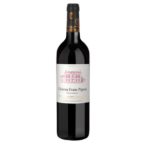Chateau Franc Pipeau Grand Cru
