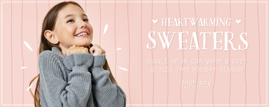 heartwarming sweaters cuddle up in our warm and cozy styles this holiday season