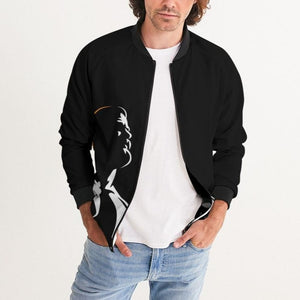 Full Moon Men's Bomber Jacket