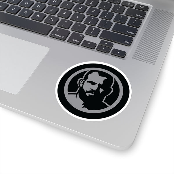 Man Icon Stickers