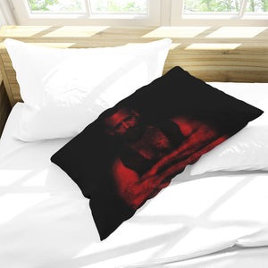 Leather Series 6 Queen Pillow Cases