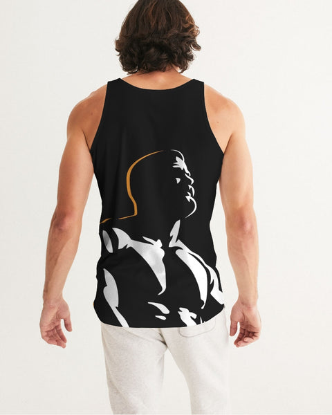 Full Moon Men's Tank
