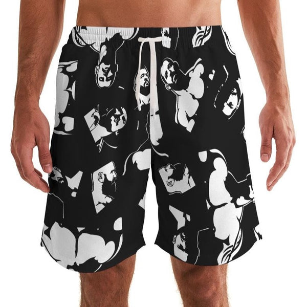 Butch Men's Swim Trunk