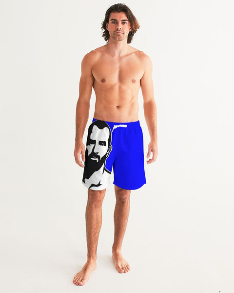 Muscle Men's Swim Trunk