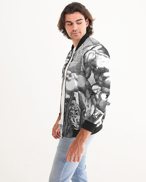 Hercules Men's Bomber Jacket