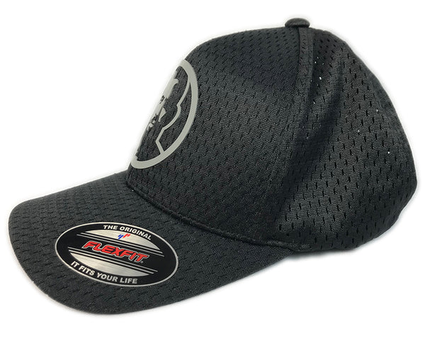 Atletic Mesh Cap (colors)