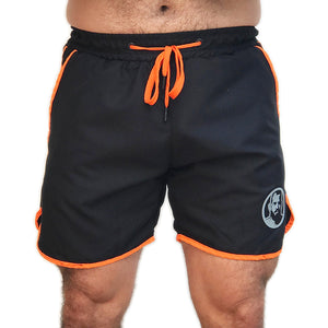 Rubber Man Shorts
