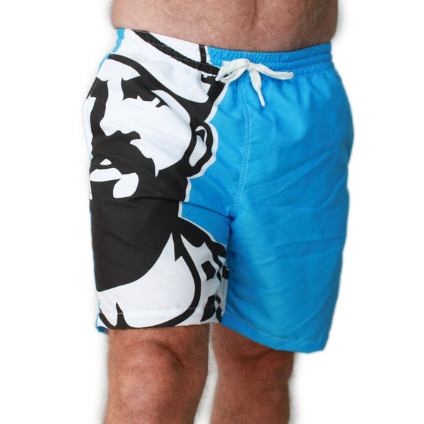 Sailor Men's Swim Trunk