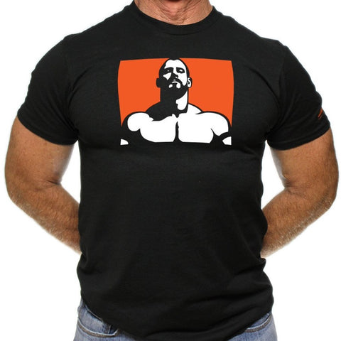 Musclebear hand printed T-shirt & Tank Top