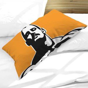 Stache King Pillow Case
