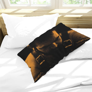 Leather Series 1 Queen Pillow Cases