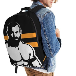 Jock Large Backpack
