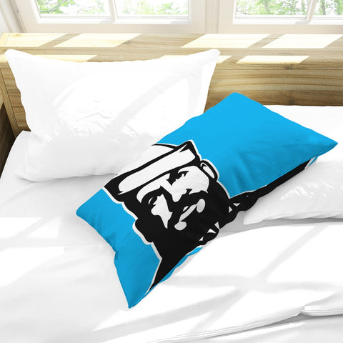 Sailor King Pillow Cases