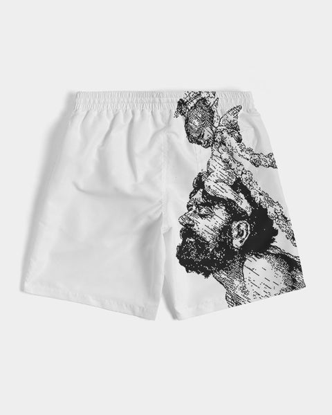 Ecstasy Men's Swim Trunk