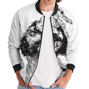 Ecstasy  Men's Bomber Jacket