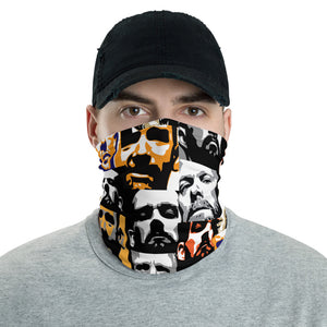 Crowd Neck gaiter