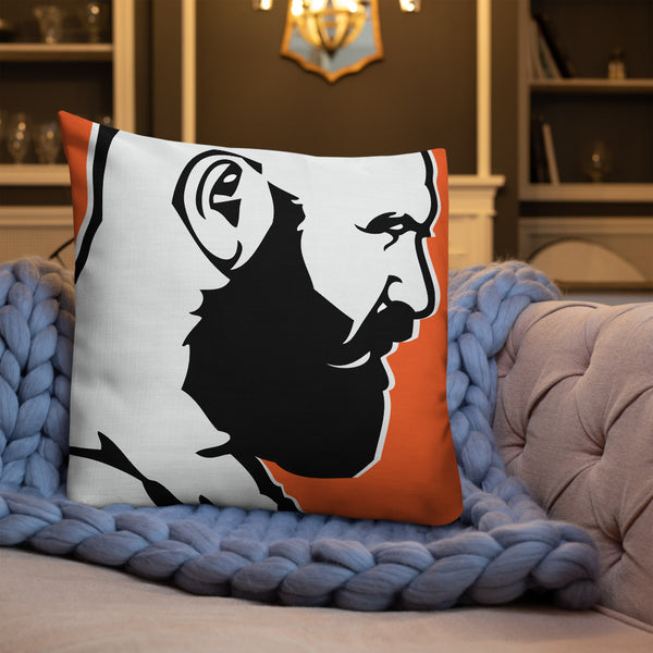 Daddy Premium Pillow