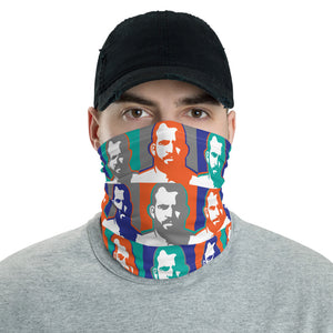 Men of Colors Neck Gaiter