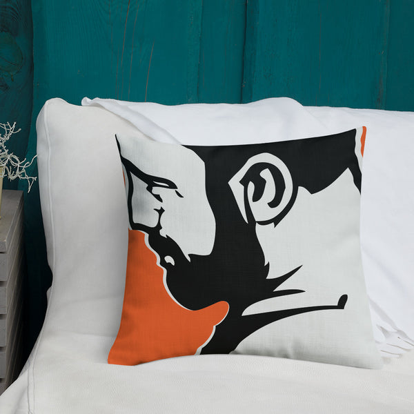 Sir Premium Pillow