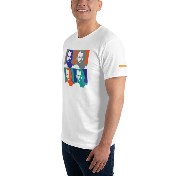Men of Colors T-Shirt