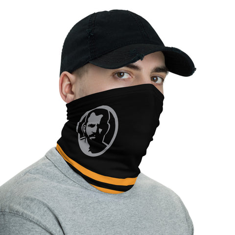 Man Icon Neck gaiter