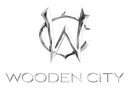 wooden City watches logo