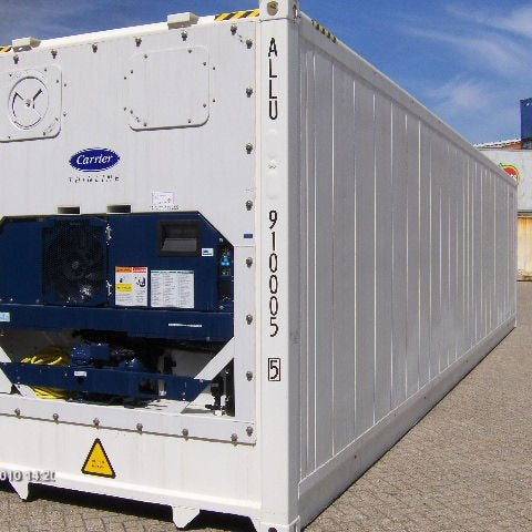 Refrigerated Container Buy or Lease | 1 (305) 401-7916