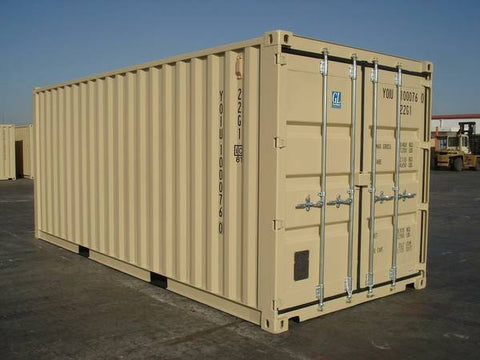 My Shipping Containers buying or leasing