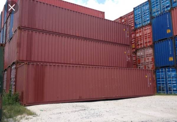 Used Storage Containers | Used Shipping Containers - My Shipping Containers, Inc