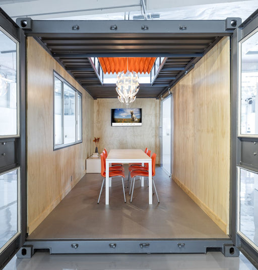 Container Classrooms - My Shipping Containers, Inc