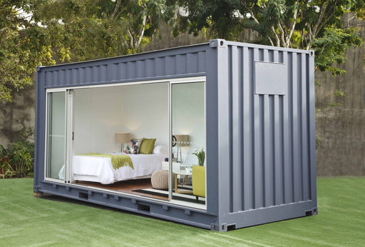 Container Living - My Shipping Containers, Inc