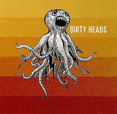 Dirty Heads by Dirty Heads [Five Seven Music, Adult Alternative, Rock] (Vinyl)