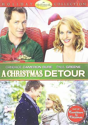 Christmas Detour,Paul Greene,Comedy,Drama (Unrated/DVD) HLD ...