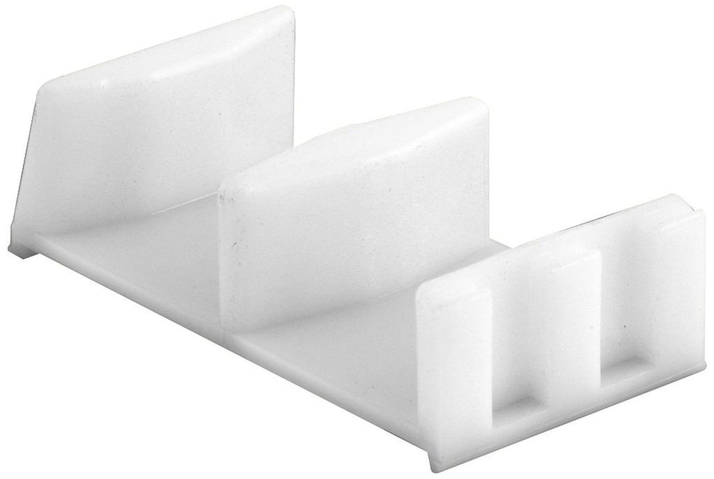 Prime-Line Products M 6113 Shower Door Bottom Guide,Easy to Use ...