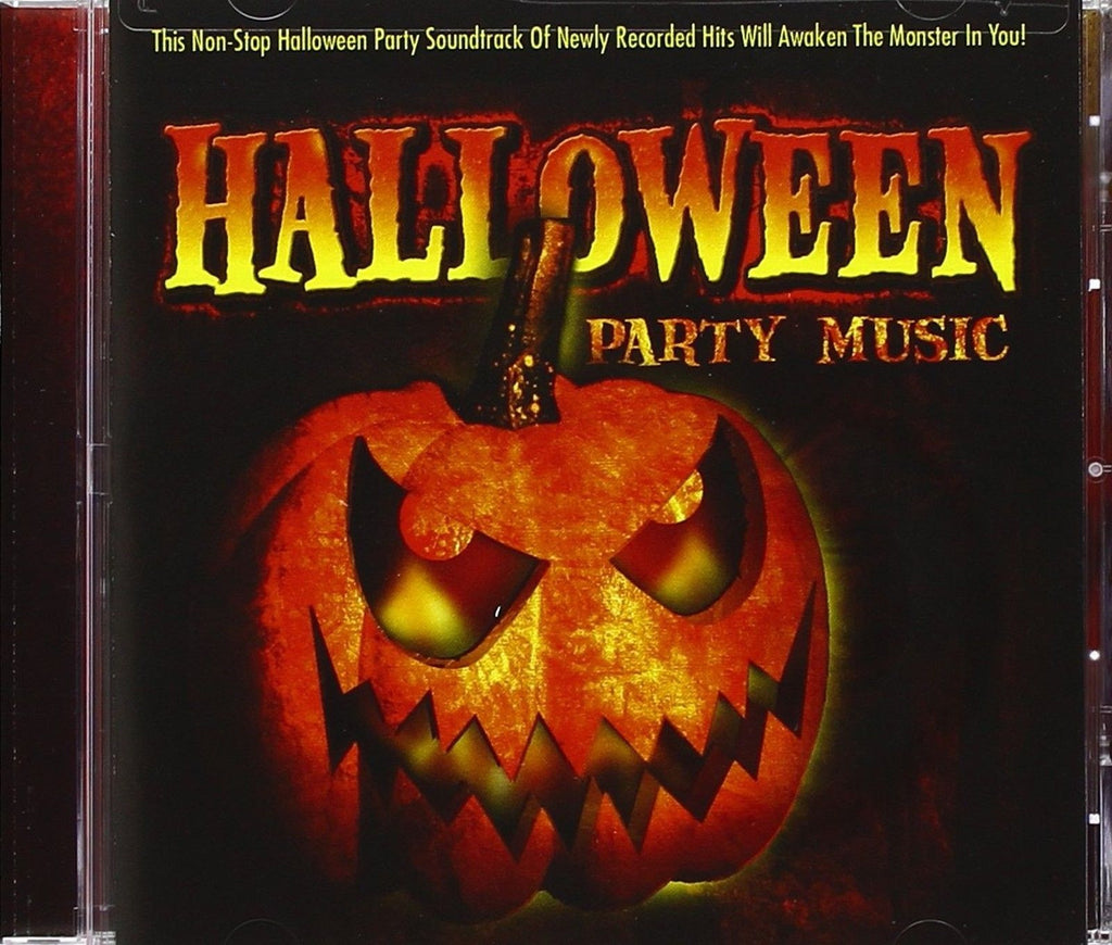 HalloweenParty Music by The Ghost Doctors [DPM Records]Soundtrack ...